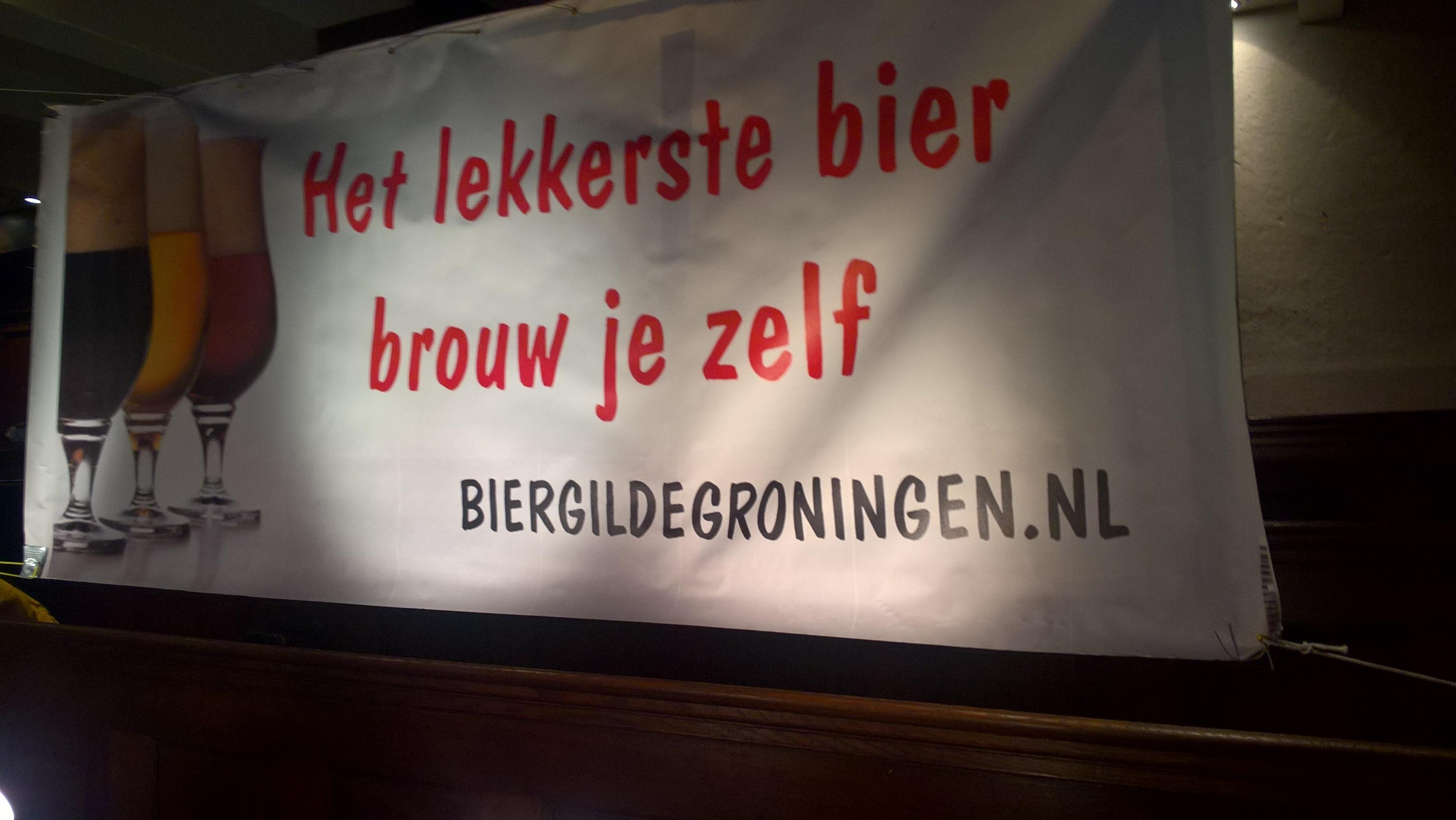 Gildeavond (gaat niet door) @ Wijngilde de Braamstruik